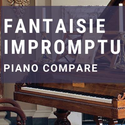Piano Compare